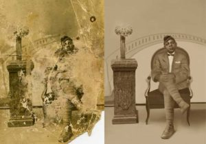 Photo Restoration, Photo Retouching