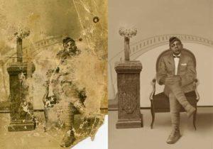 Photo Restoration, Photo Retouching